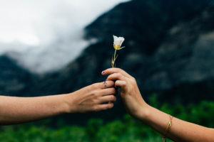 трудности във взаимоотношенита